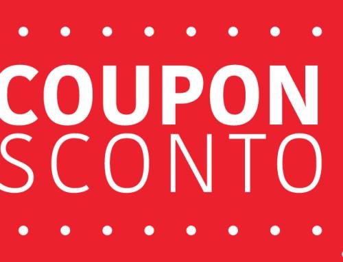 COUPON SCONTO -10% sulla Cancelleria