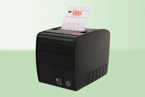 1378109666ITAL K Printer Ricevuta fiscale (B)